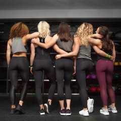 Why NYC Fitness Fanatics Love The Fhitting Room