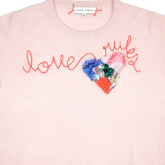 Lingua Franca's New Love Rules! Collection Is Perfect For V-Day