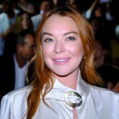 Is Lindsay Lohan Launching A Makeup Line?