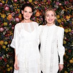 Katie Holmes & Sienna Miller Celebrate Zimmermann's New Soho Store