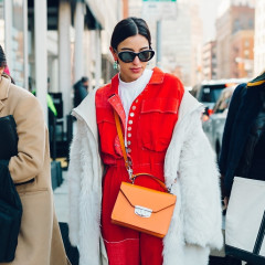 Fashion Week Street Style 2018: Part 1