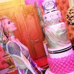 Paris Hilton Spills Some Details On Her Upcoming Wedding!