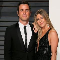 Explaining The Demise Of Justin Theroux & Jennifer Aniston