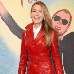 10 Times Blake Lively Was The Most Extra
