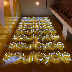 SoulCycle's Top Secret New Workout Revealed!