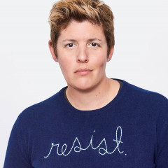 Sally Kohn Is Hosting A Glam Karaoke Bash At The Guggenheim