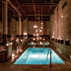 The Most Luxurious A-List Spas In Manhattan