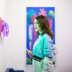 Your Guide To Armory Arts Week 2018