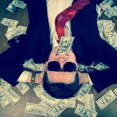 Inside The Lavish Lives Of Bitcoin's New Millionaires