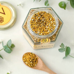 Is Bee Pollen Really The Next Big Miracle Food?