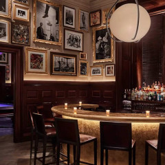 The Best Bars In The Flatiron District