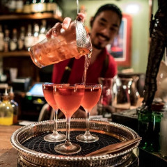 Local Hot Spots To Be Honored At The NYC Hospitality Awards
