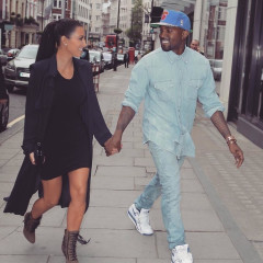 There's A Kanye West Dating App Now
