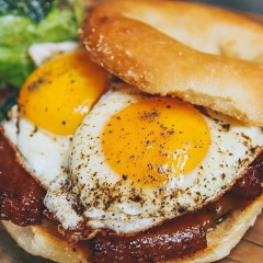 The Best Egg Sandwiches In New York