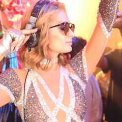 Paris Hilton Lost Her $2 Million Engagement Ring While Partying In Miami