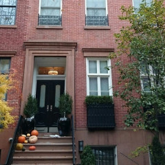 Harvey Weinstein Sells West Village Townhouse For $25.6 Million