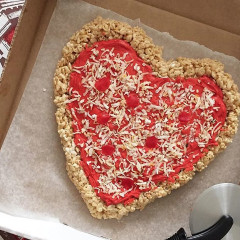 These Custom Rice Krispies Creations Are Insane