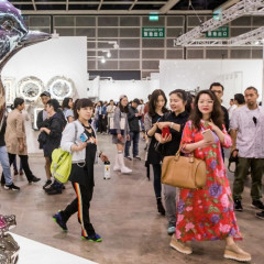 Art Basel Hong Kong: 2018 Highlights