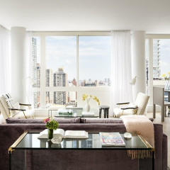 New York's First Luxury Apartments Purchased With Bitcoin