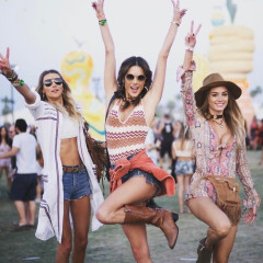 The Official Coachella 2018 Party Guide
