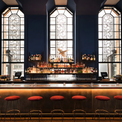 NYC Nightlife Guide: The Hottest Spots To Party This Spring 2018