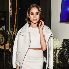 Everything Meghan Markle Does To Stay In Shape