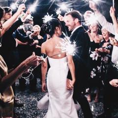Inside A Fashion Blogger & Photographer's Stunning New Zealand Wedding