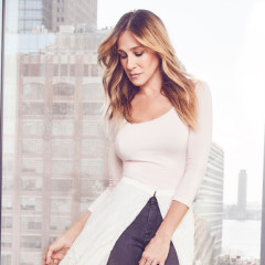 Sarah Jessica Parker's New Bridal Collection Is As Chic As You'd Imagine