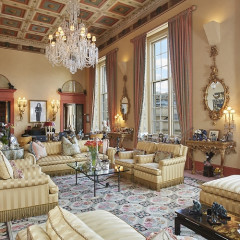 Ralph Lauren's Son Just Bought An Opulent, $21 Million Apartment