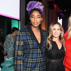 Stars Come Out To Support Planned Parenthood At Annual Spring Gala