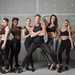 Celebrity Trainer Jason Wimberly Talks L.A.'s Sleekest New Fitness Studio