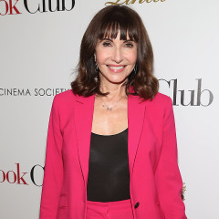 Last Night's 'Book Club' Screening Was The Hottest Event In Town