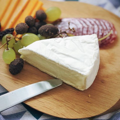 Putting MDMA In Brie Cheese Is The Bougiest New Drug Trend