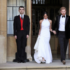 Inside The Private Royal Wedding Receptions: All The Wild Details!