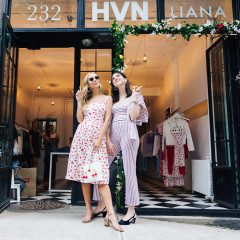 Harley Viera-Newton Launches The It Girl Shop Of The Summer