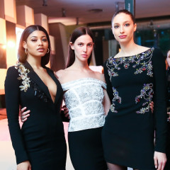 Inside The Artsiest Event Of The Year: The Whitney Museum Gala & Studio Party 2018