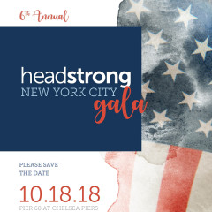 Headstrong's 6th Annual NYC Gala