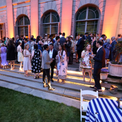 The Dreamiest Upper East Side Garden Party Of The Year