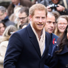 How Meghan Markle Transformed Prince Harry's Diet
