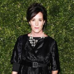 Breaking: Designer Kate Spade Has Died