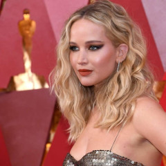 Hey, We Know Jennifer Lawrence's New Boyfriend!