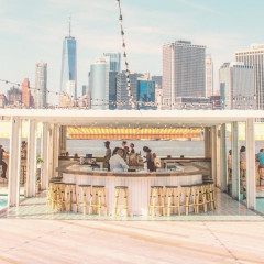 The 26 Most Instagrammable Outdoor Bars In NYC