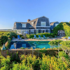 Dreamy Hamptons Homes That'll Make You Swoon