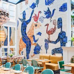 The Best Mediterranean Restaurants In NYC