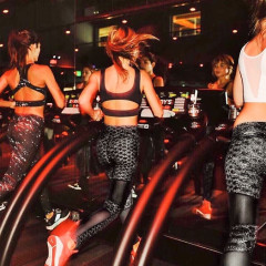 The Hottest Hybrid Fitness Classes In NYC