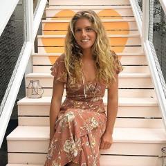 Inside It Girl Surfer Quincy Davis's New Montauk Pop-Up Shop!