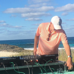 The New CEO Of Goldman Sachs Parties In Miami, Moonlights As A DJ