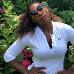 Serena Willams' Husband Flew Her To Venice Because She Wanted Italian For Dinner