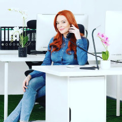 Is Lindsay Lohan The Worst Boss Ever?