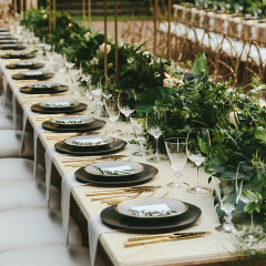 How To Plan The Perfect Wedding Menu
